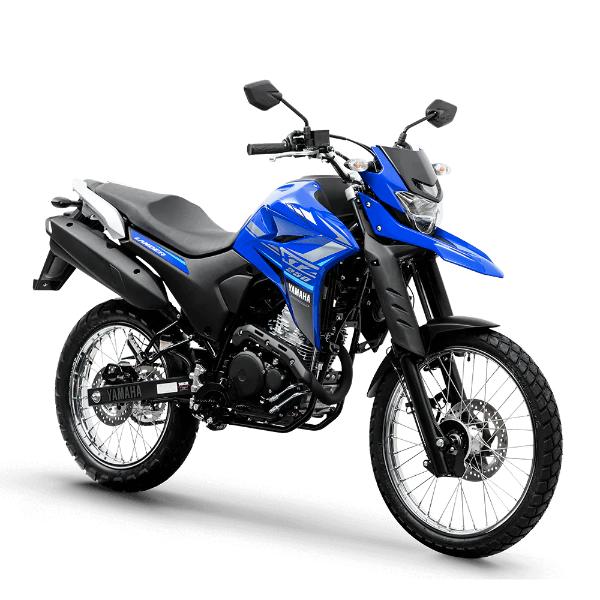 LANDER 250 ABS 2021