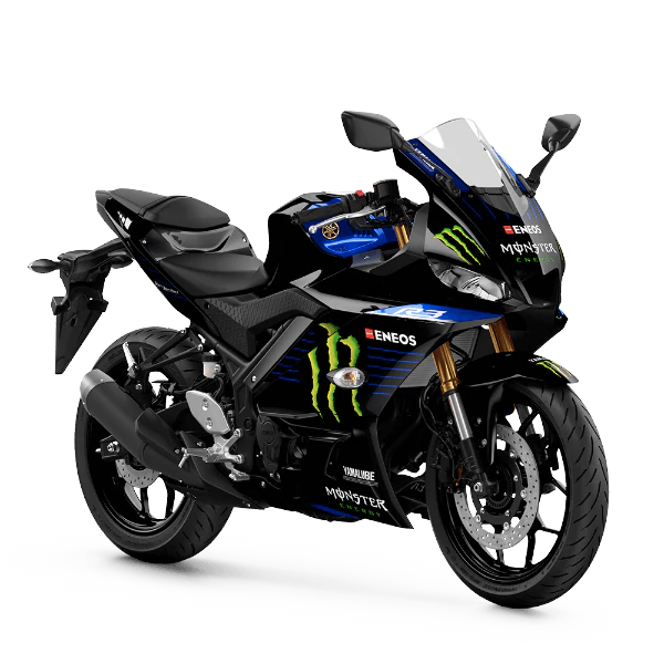 R3 MONSTER ABS 2021