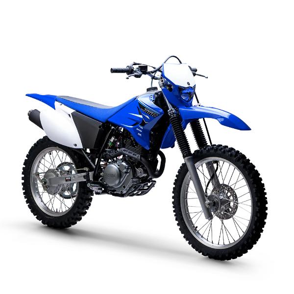TT-R 230 2021