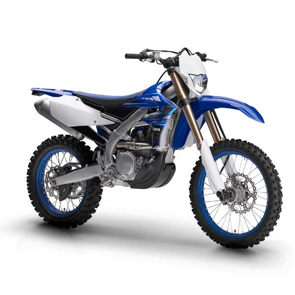 WR450F 2020