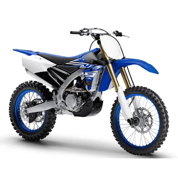 YZ250F 2020