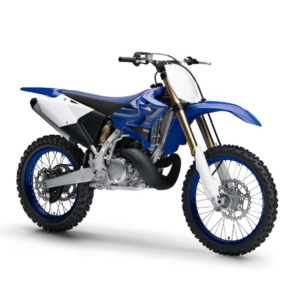 YZ250X 2020