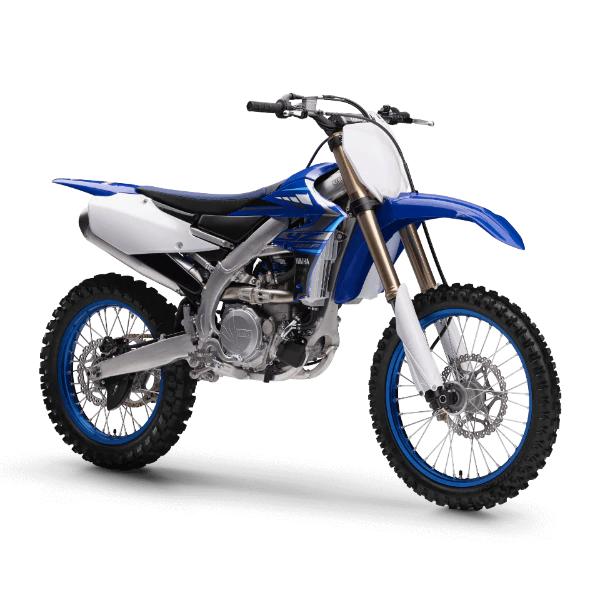 YZ450F 2020