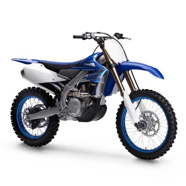 YZ450FX 2020