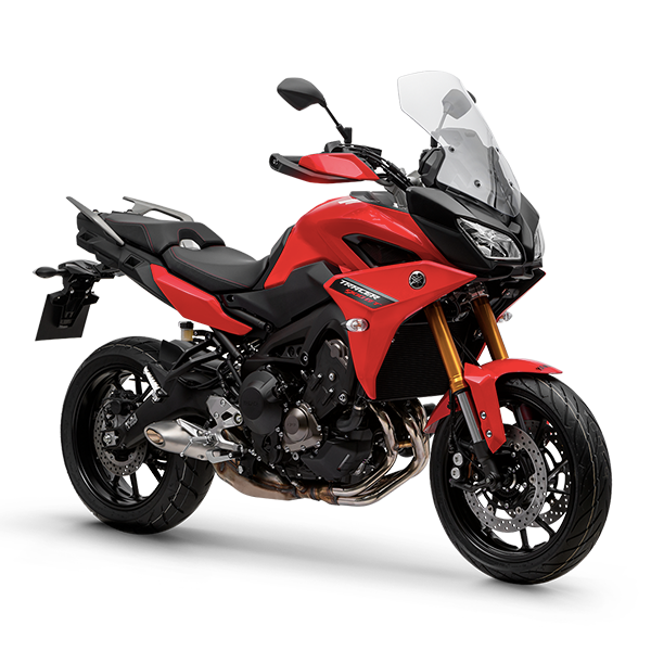 Tracer 900 GT ABS 2022