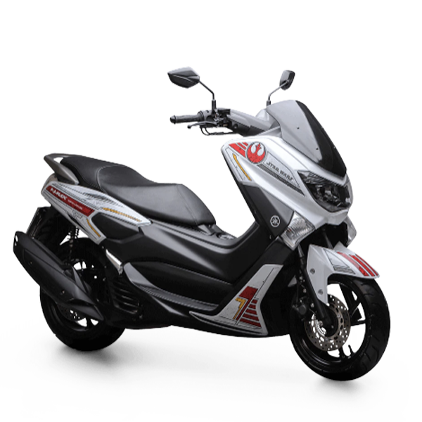 NMAX 160 ABS STAR WARS